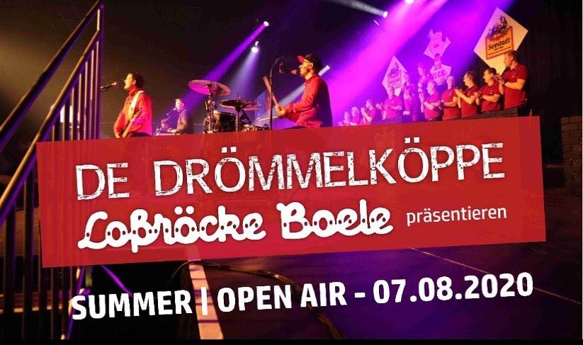 Kölsche Abend – Summer Open Air